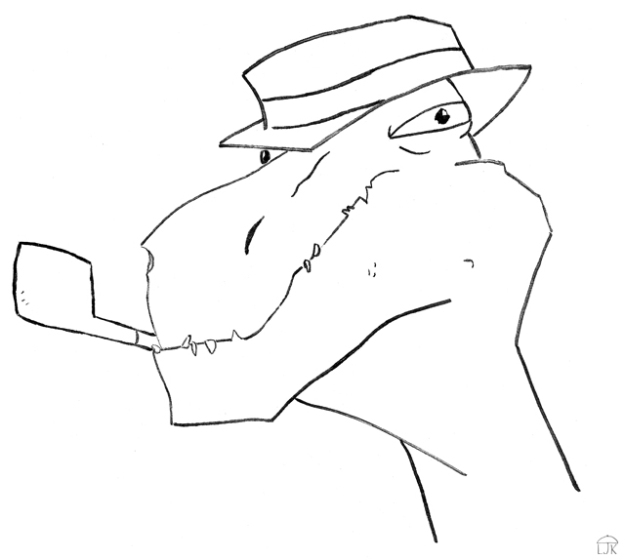 Doctor Dinosaur